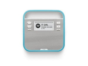 The Triby has integrated Spotify Connect support