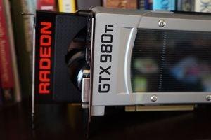 radeon nano and gtx 980 ti
