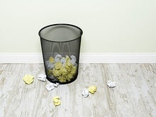 With big data, CEOs find garbage in is still garbage out