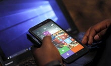 Windows Mobile gets good just as Microsoft stops caring