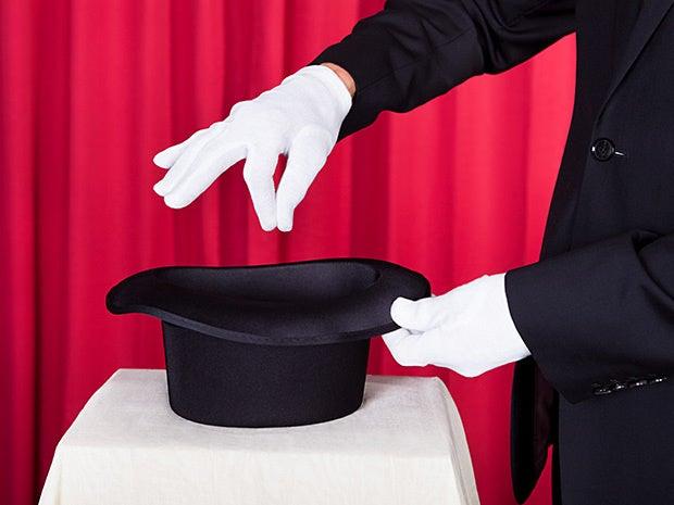 01 magician