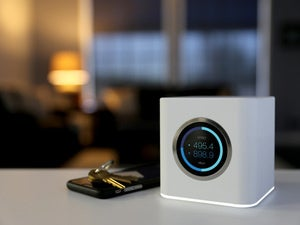 amplifi router forefront keys phone
