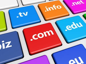 domain names tld