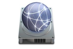 netinstall mac icon