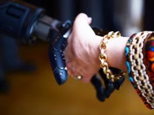 robotic arm darpa