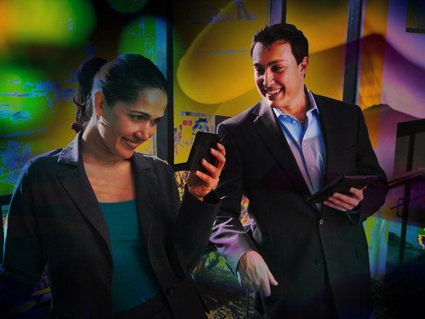 smartphones telecommunications