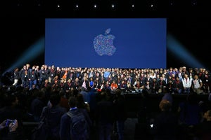 wwdc16keynote timcookwithstudentdevelopers