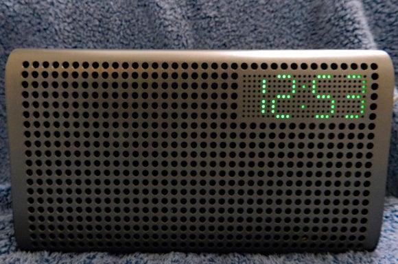 GGMM E3 speaker (front)