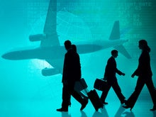 A CMO's guide to staying secure on a business trip