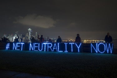 Why the FCC's latest net neutrality defense is hollow