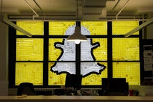 Snap reportedly working on a drone -- to take epic selfies?