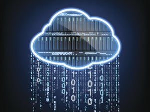 cloud data warehouse