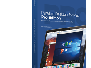 Parallels Desktop 12 for Mac Gives Mac Users More Windows Functionality