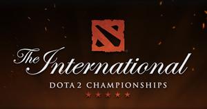 The International 2016