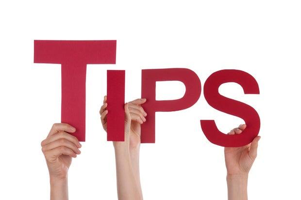 tips ts
