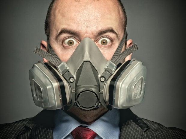 toxic coworker personalities