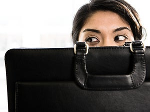 Insiders -- the invisible threat lurking in your office