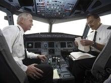 Autonomous cars? How about airliners?