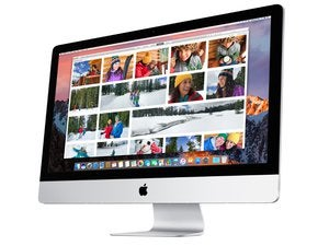 imac photos sierra