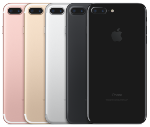 iphone 7 lineup