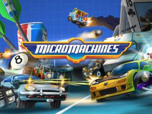 micromachines lead
