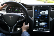 Tesla just poached one of Apple's top engineers