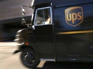 How UPS delivers predictive analytics