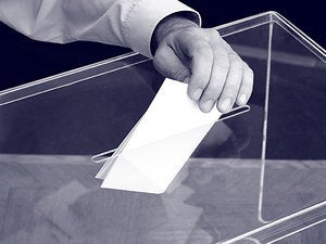 voting booth election