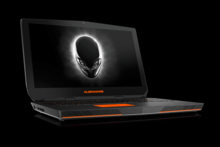 Game on: Alienware's 20-year affair with gaming helps drive the future of VR
