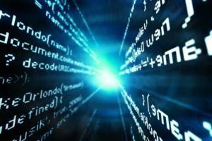 code programming development tunnel