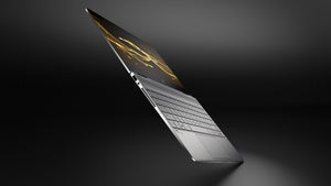 hp spectre 13.3 dancing