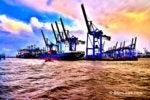 Matson ships its data centers to Amazon's cloud