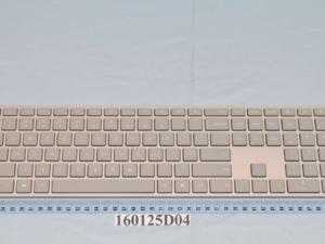 surface keyboard fcc