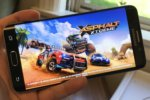 Five to Try: Asphalt Xtreme is mud-slinging fun, and Adobe debuts three new creative apps