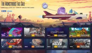 GOG Fall Sale 2016