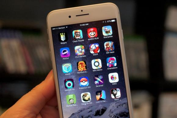 best ios app games