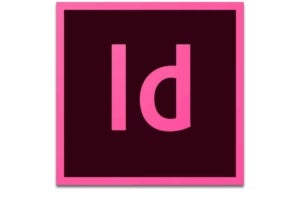 indesign cc 2017 icon
