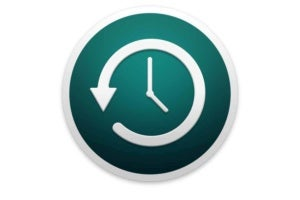 time macine mac icon sierra