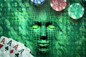 Can AI beat the best at Texas hold'em?