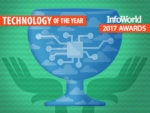 InfoWorld Technology of the Year 2017