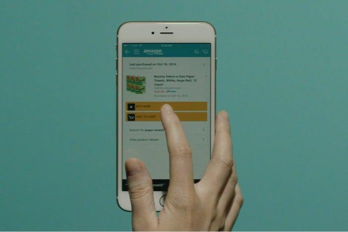amazon ios app