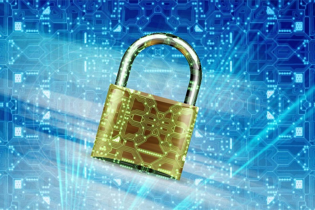 internet security privacy