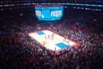 Wearables in the starting lineup for NBA and MLB?