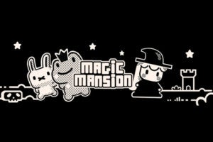 magic mansion lead