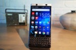 The BlackBerry KeyOne - a surprising phone with a hardware keyboard