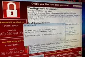 Paying the WannaCry ransom will probably get you nothing. Here's why.