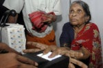 India's Supreme Court hears challenge to biometric authentication system