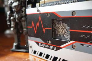 sapphire pulse 2