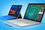 Problems with Surface Pro 4/Surface Book firmware update