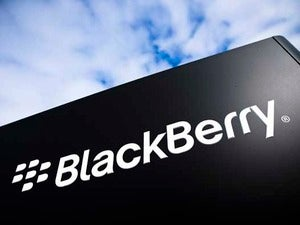BlackBerry campus in Waterloo September 23, 2013